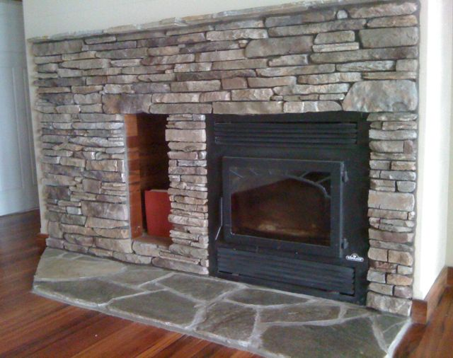 Fireplaces, Masonry, and Exterior Remodeling for Traverse City ...